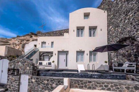 Villa for sale in Santorini Greece, Santorini Greece Properties for sale 23
