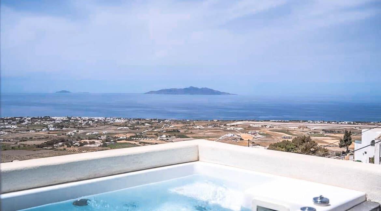 Villa for sale in Santorini Greece, Santorini Greece Properties for sale