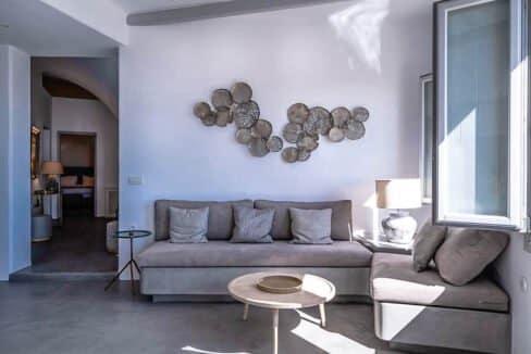 Villa for sale in Santorini Greece, Santorini Greece Properties for sale 8