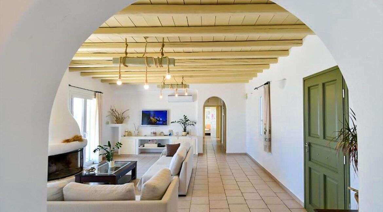 House for Sale Paros Cyclades Greece, Properties Paros Island 10
