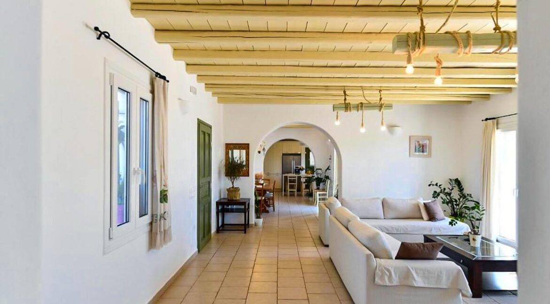 House for Sale Paros Cyclades Greece, Properties Paros Island 11