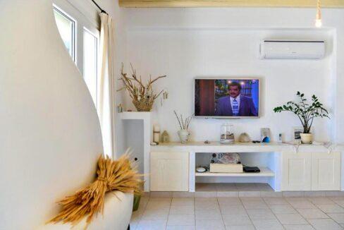 House for Sale Paros Cyclades Greece, Properties Paros Island 19