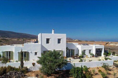 House for Sale Paros Cyclades Greece, Properties Paros Island