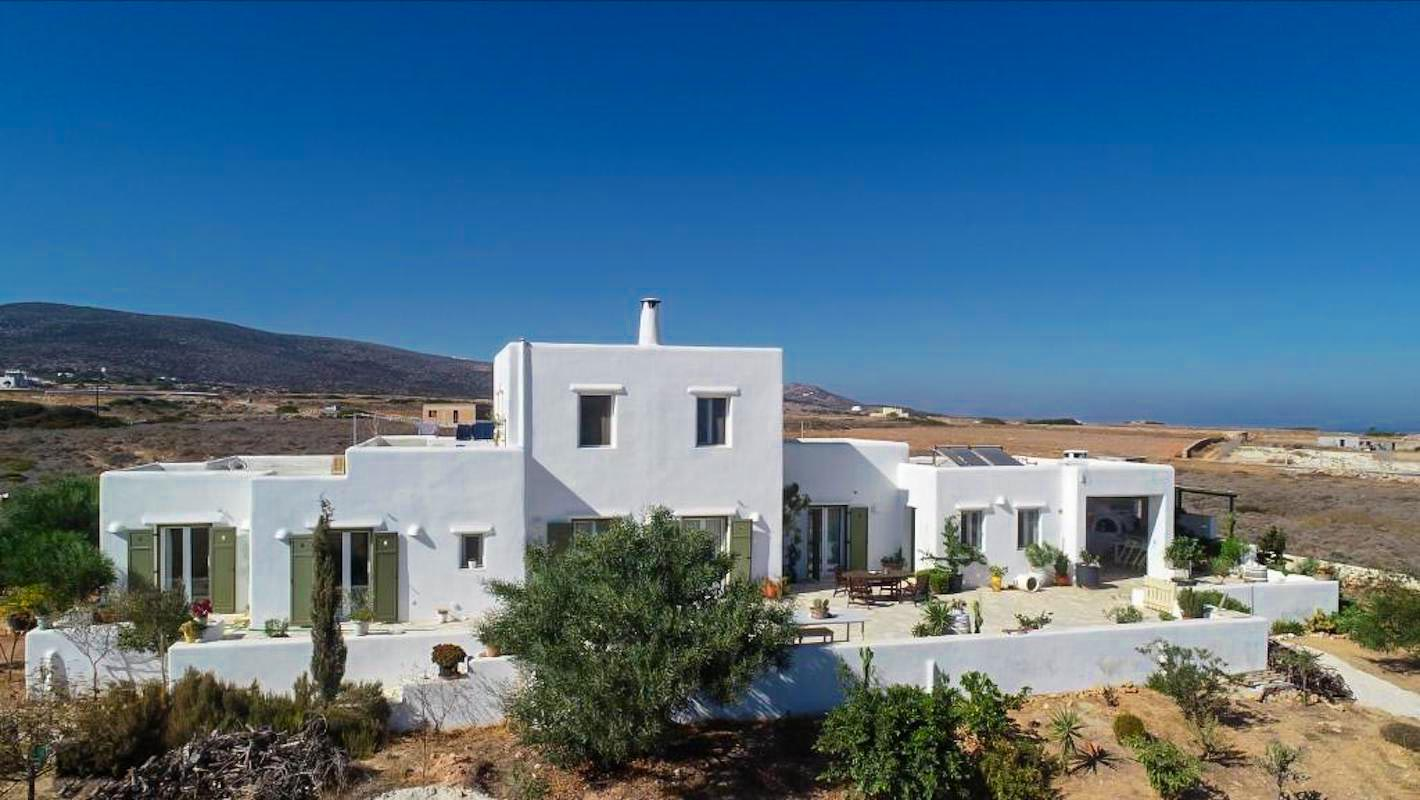 House for Sale Paros Cyclades