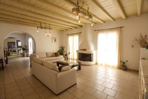 House for Sale Paros Cyclades Greece, Properties Paros Island 22