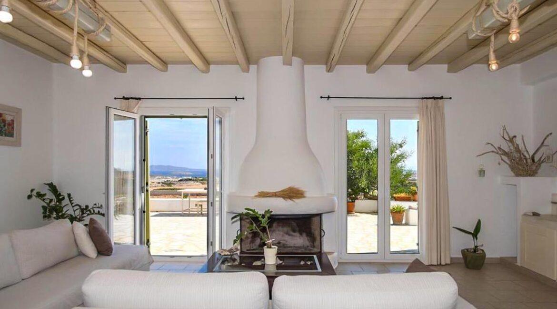 House for Sale Paros Cyclades Greece, Properties Paros Island 23
