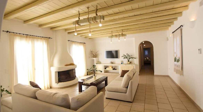 House for Sale Paros Cyclades Greece, Properties Paros Island 24