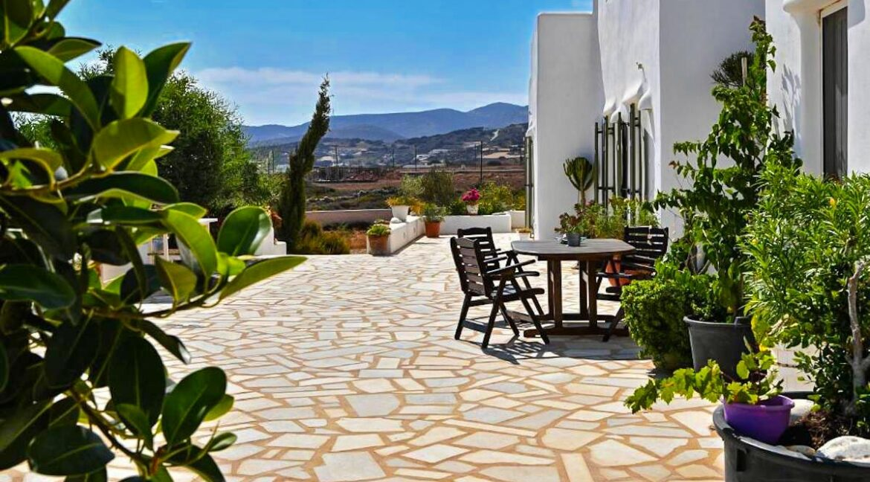 House for Sale Paros Cyclades Greece, Properties Paros Island 30