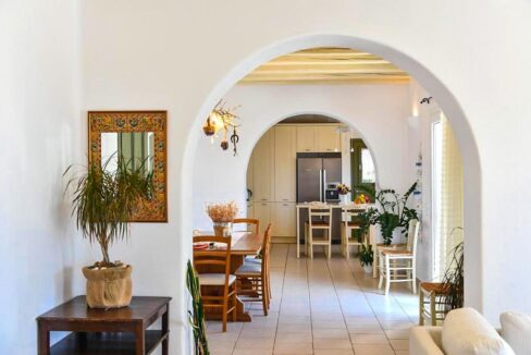 House for Sale Paros Cyclades Greece, Properties Paros Island 32
