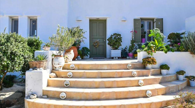 House for Sale Paros Cyclades Greece, Properties Paros Island 33
