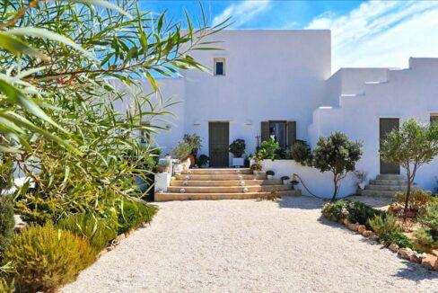House for Sale Paros Cyclades Greece, Properties Paros Island 34