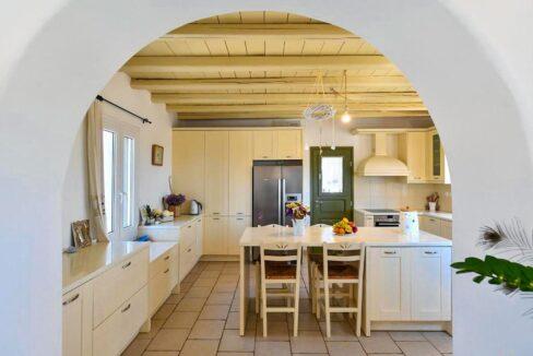 House for Sale Paros Cyclades Greece, Properties Paros Island 4