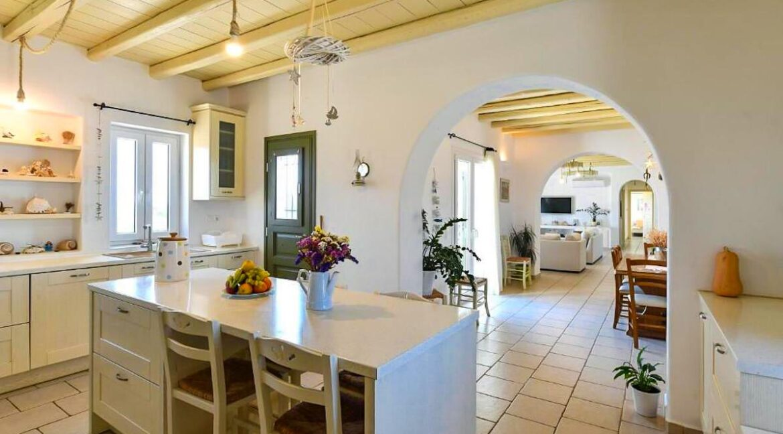 House for Sale Paros Cyclades Greece, Properties Paros Island 5