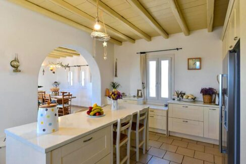 House for Sale Paros Cyclades Greece, Properties Paros Island 6