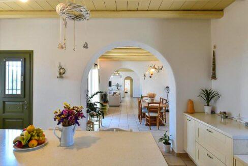 House for Sale Paros Cyclades Greece, Properties Paros Island 7