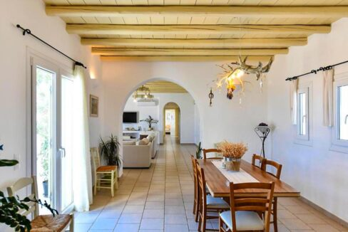 House for Sale Paros Cyclades Greece, Properties Paros Island 8