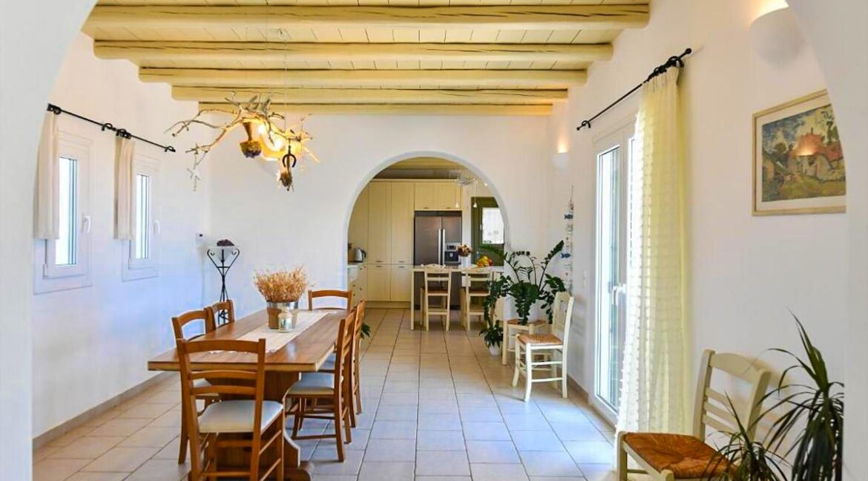 House for Sale Paros Cyclades Greece, Properties Paros Island 9