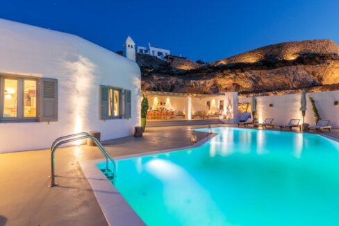 Villa for sale Ftelia Mykonos, Mykonos Greece Luxury Properties for Sale 1