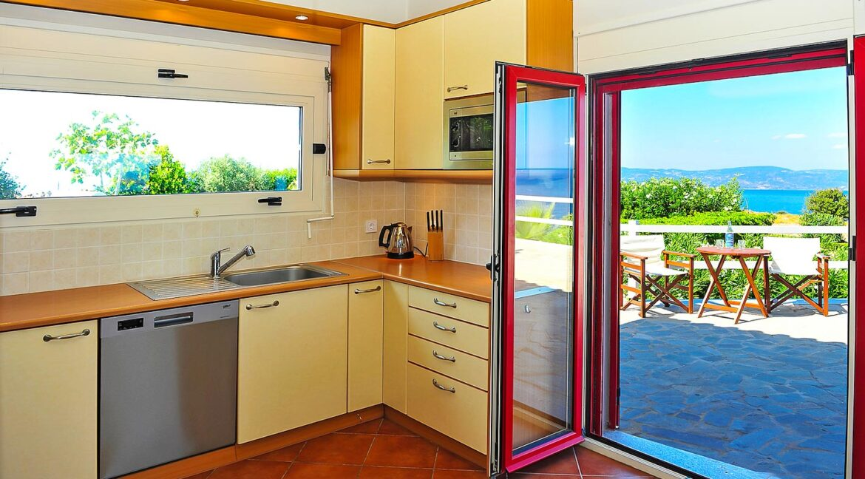 Villa for sale Lesvos Island Greece, Villa for sale Mytilene Molivos 11