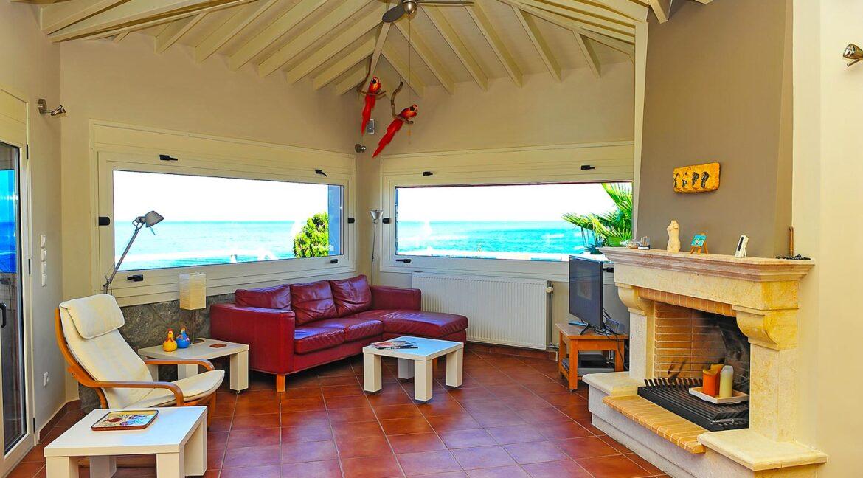 Villa for sale Lesvos Island Greece, Villa for sale Mytilene Molivos 13