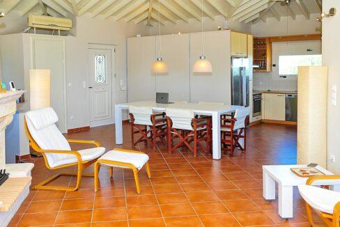 Villa for sale Lesvos Island Greece, Villa for sale Mytilene Molivos 14