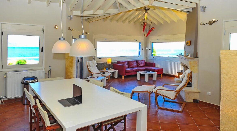 Villa for sale Lesvos Island Greece, Villa for sale Mytilene Molivos 15