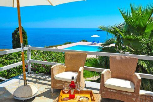 Villa for sale Lesvos Island Greece, Villa for sale Mytilene Molivos 16