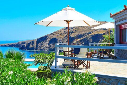 Villa for sale Lesvos Island Greece, Villa for sale Mytilene Molivos 17