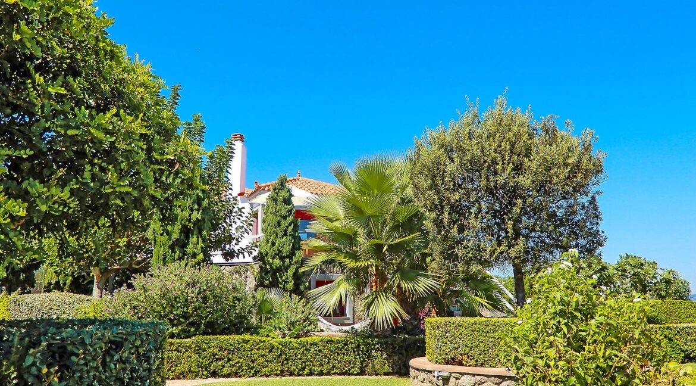 Villa for sale Lesvos Island Greece, Villa for sale Mytilene Molivos 18