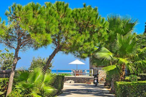 Villa for sale Lesvos Island Greece, Villa for sale Mytilene Molivos 19