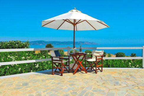 Villa for sale Lesvos Island Greece, Villa for sale Mytilene Molivos 24