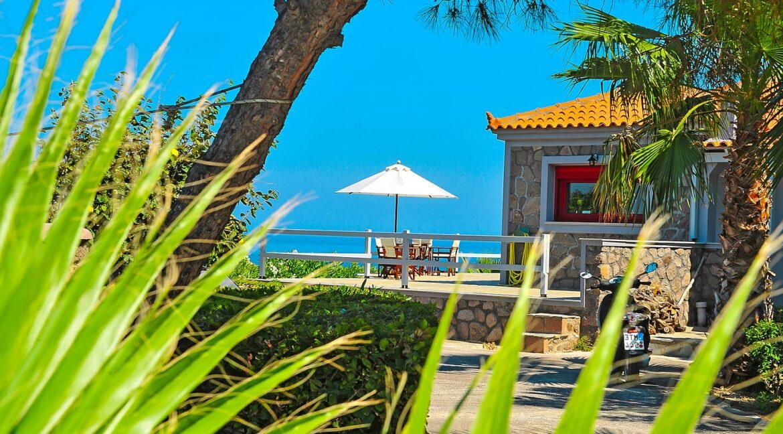 Villa for sale Lesvos Island Greece, Villa for sale Mytilene Molivos 25