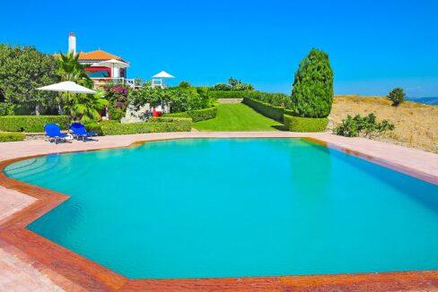 Villa for sale Lesvos Island Greece, Villa for sale Mytilene Molivos 26