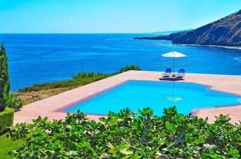 Villa for sale Lesvos Island Greece, Villa for sale Mytilene Molivos