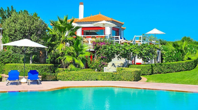 Villa for sale Lesvos Island Greece, Villa for sale Mytilene Molivos 31