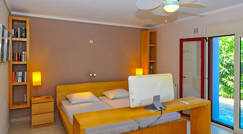 Villa for sale Lesvos Island Greece, Villa for sale Mytilene Molivos 7