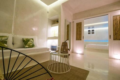 Apartment in Mykonos, Buy investment property in Greece. Apartment for sale Ornos Mykonos 11