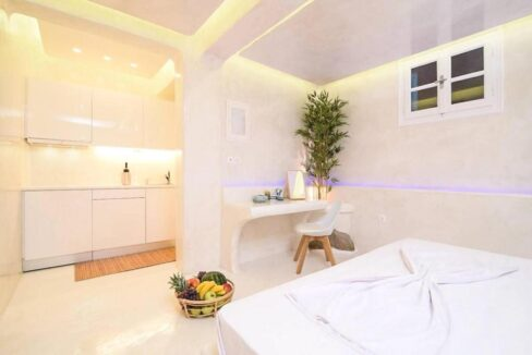 Apartment in Mykonos, Buy investment property in Greece. Apartment for sale Ornos Mykonos 12