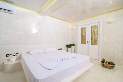 Apartment in Mykonos, Buy investment property in Greece. Apartment for sale Ornos Mykonos 14