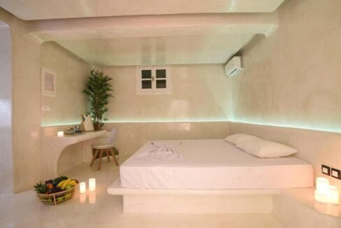 Apartment in Mykonos, Buy investment property in Greece. Apartment for sale Ornos Mykonos 17
