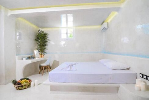Apartment in Mykonos, Buy investment property in Greece. Apartment for sale Ornos Mykonos 19
