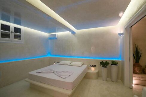Apartment in Mykonos, Buy investment property in Greece. Apartment for sale Ornos Mykonos 2