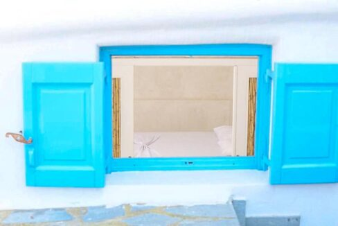 Apartment in Mykonos, Buy investment property in Greece. Apartment for sale Ornos Mykonos 3