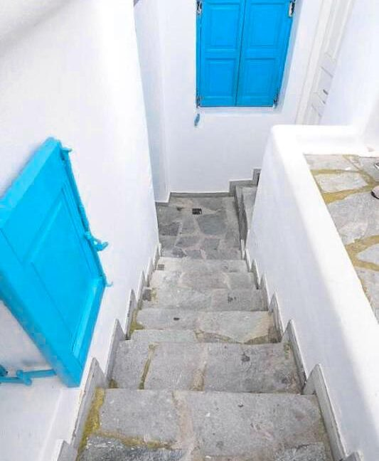 Apartment in Mykonos, Buy investment property in Greece. Apartment for sale Ornos Mykonos 6