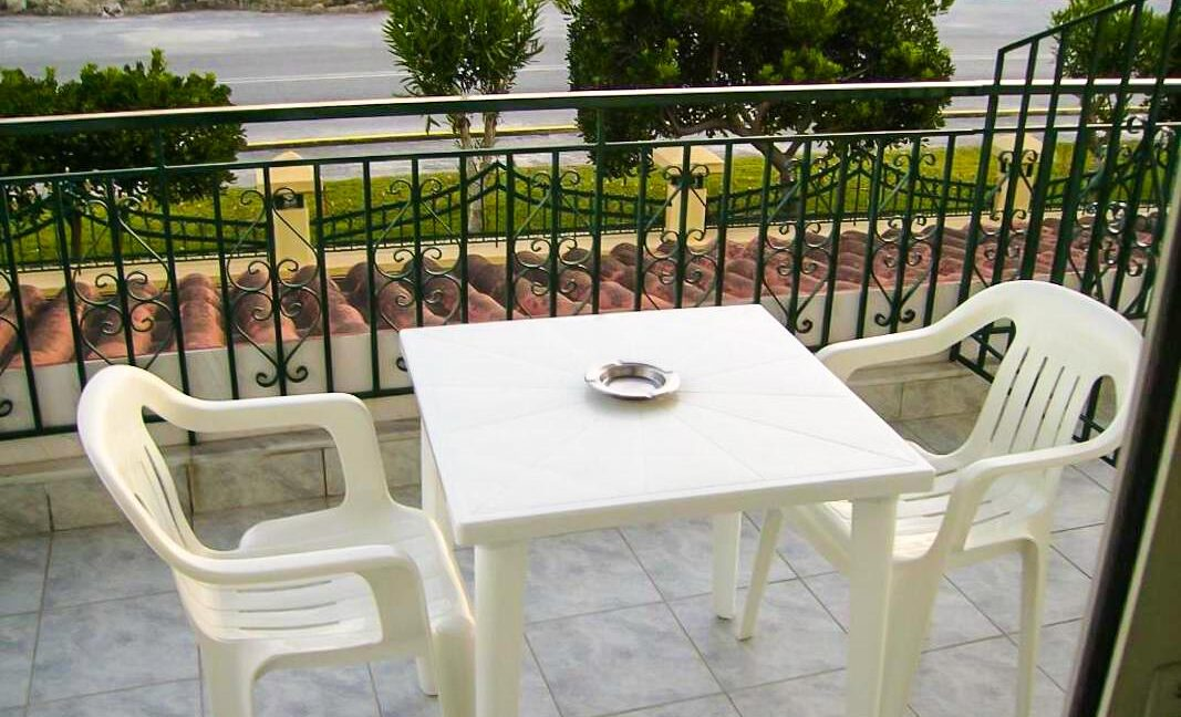 Hotel of 12 Studios in Kassandra Halkidiki , Hotel for sale Halkidiki, Hotel for sale Kassandra Greece 5