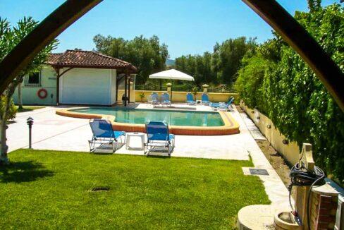 Hotel of 12 Studios in Kassandra Halkidiki , Hotel for sale Halkidiki, Hotel for sale Kassandra Greece 6
