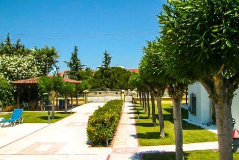 Hotel of 12 Studios in Kassandra Halkidiki , Hotel for sale Halkidiki, Hotel for sale Kassandra Greece 7