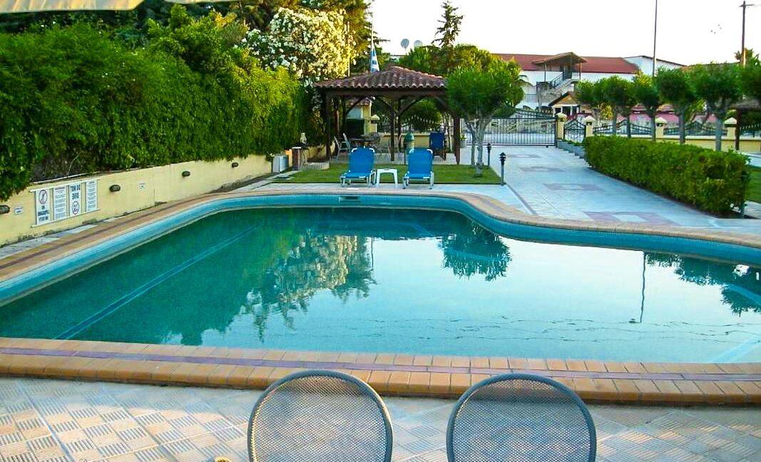 Hotel of 12 Studios in Kassandra Halkidiki , Hotel for sale Halkidiki, Hotel for sale Kassandra Greece 8