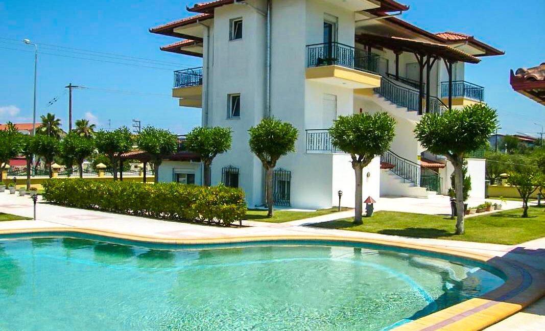Hotel for sale Halkidiki, Hotel for sale Kassandra Greece