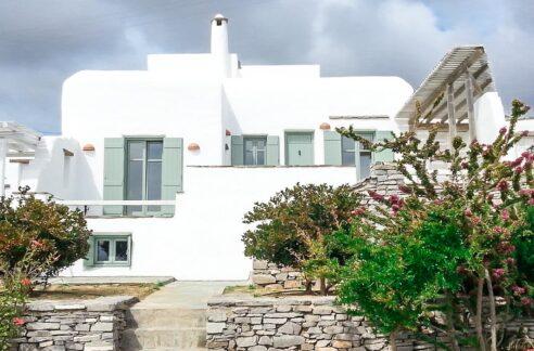 House for Sale in Paros Greece, Property Paros Island Greece, Real Estate in Paros